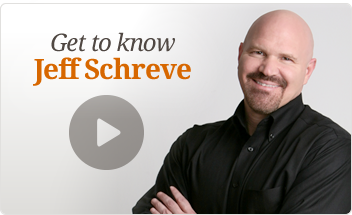 Get to know Jeff Schreve