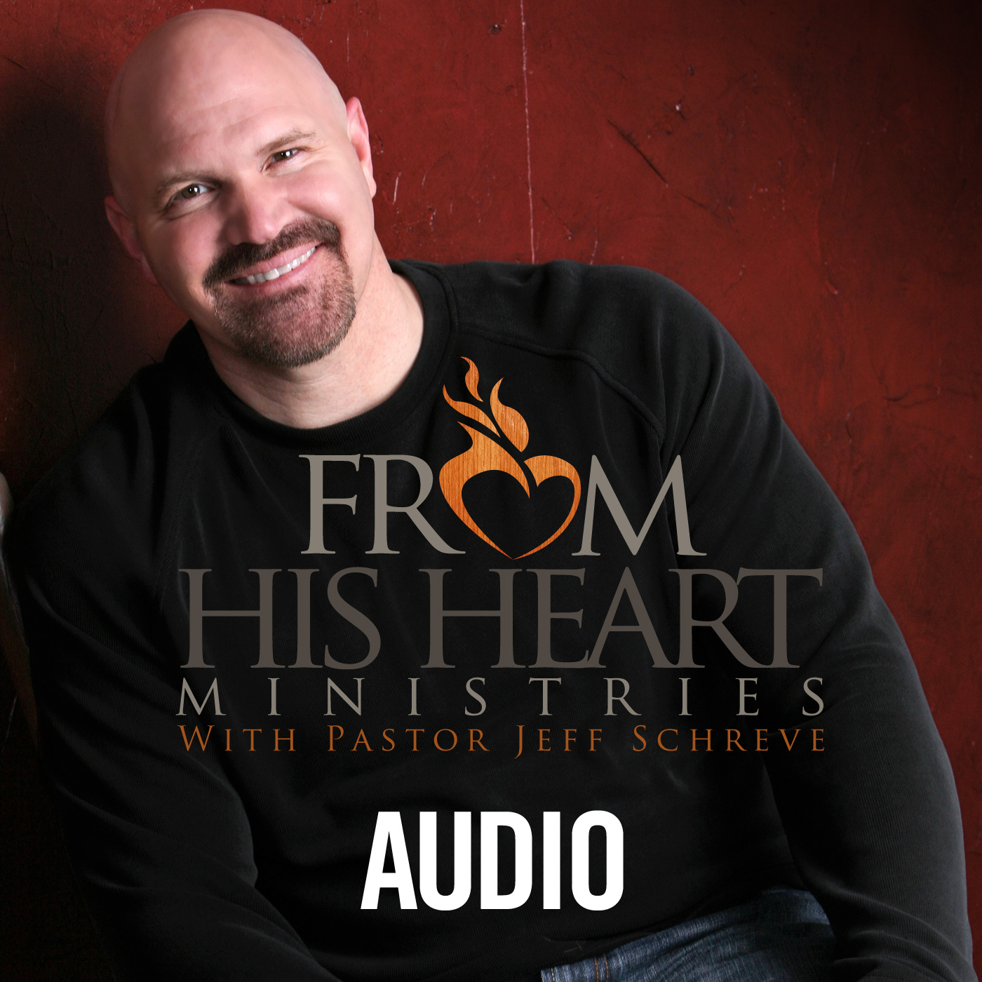 From His Heart Audio Podcast